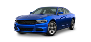 Charger SXT RWD