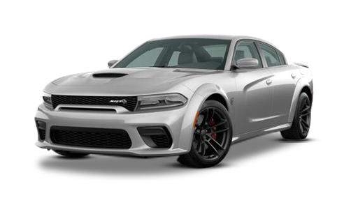 charger SRT® Hellcat Widebody RWD